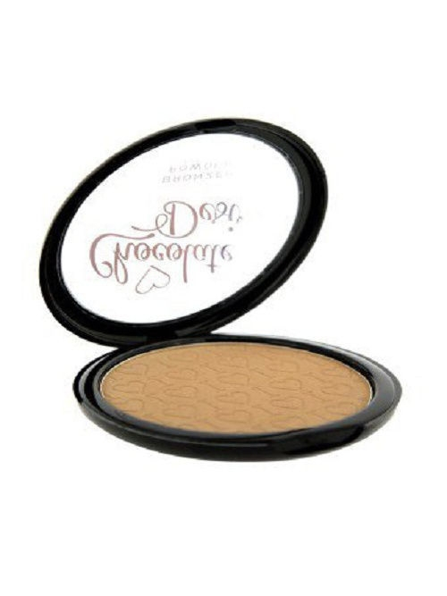 Бронзеры MakeUp Revolution Бронзер I Heart Makeup The Go Bronzer Chocolate Desire бронзатор makeup revolution vivid baked bronzer ready to go цвет ready to go variant hex name cf866a