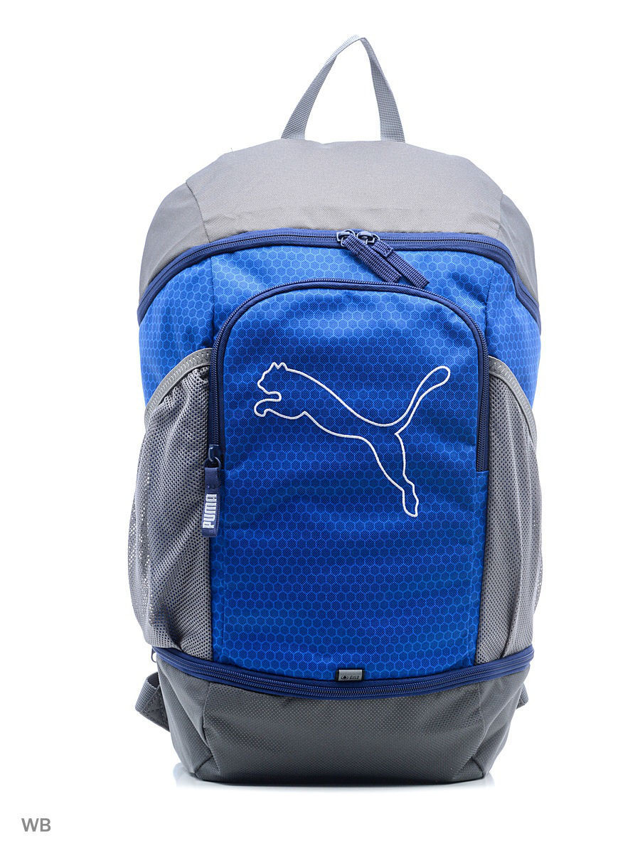 Рюкзаки PUMA Рюкзак Echo Backpack бензопила echo cs 361wes 14