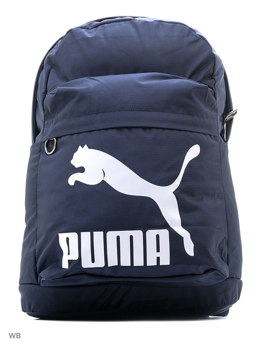 Рюкзаки PUMA Рюкзак Originals Backpack adidas originals ad093ebuni97 adidas originals