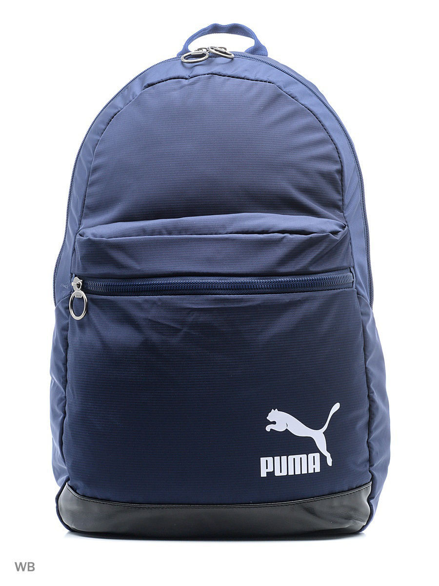 Рюкзаки PUMA Рюкзак Originals Daypack adidas originals ad093ebuni97 adidas originals