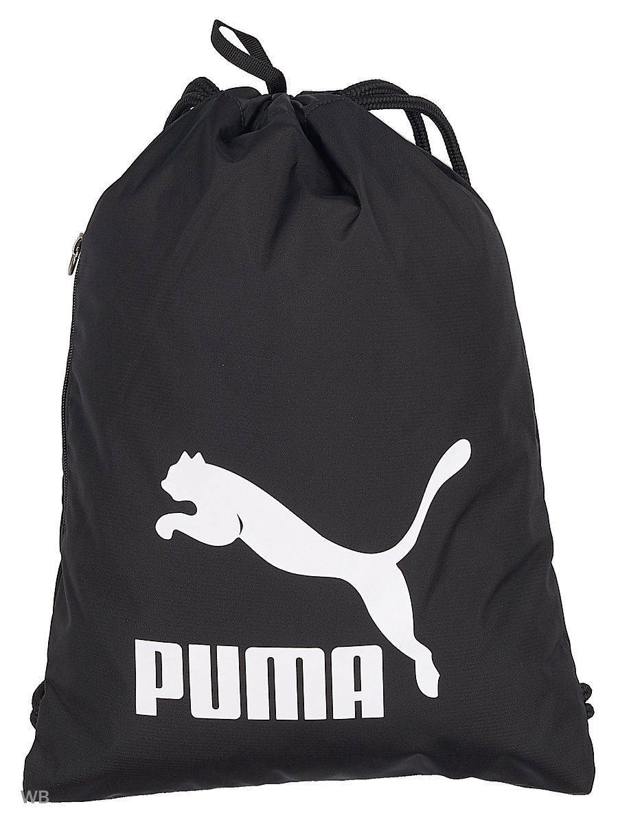 Мешки для обуви PUMA Мешок для обуви Originals Gym Sack adidas originals ad093ebuni97 adidas originals