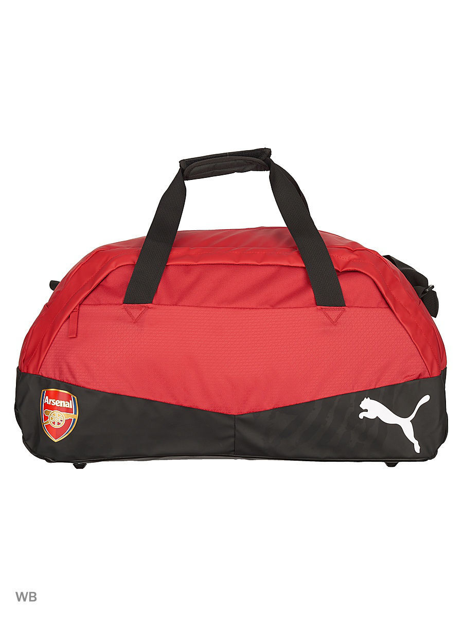 Сумки Puma Сумка Arsenal Performance Medium Bag