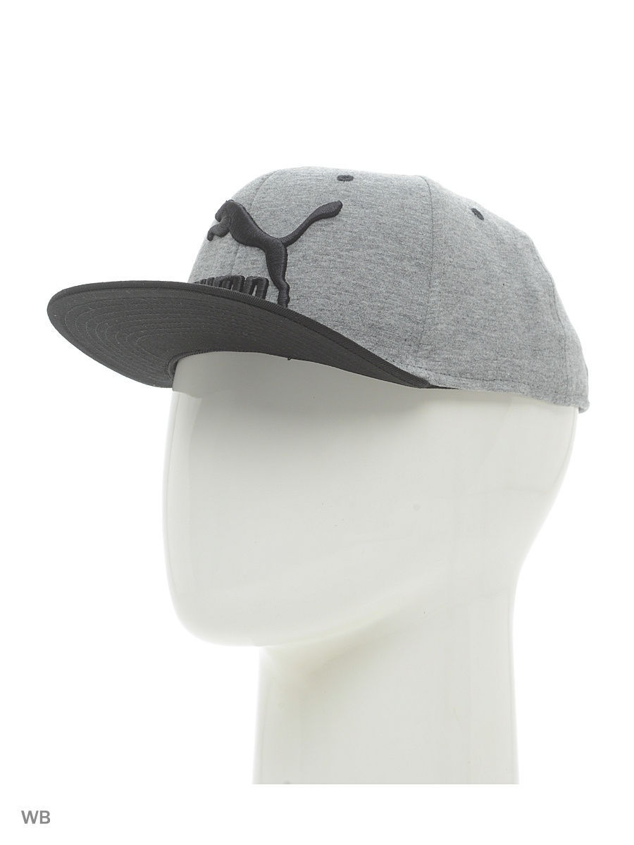Бейсболки PUMA Бейсболка LS ColourBlock Cap