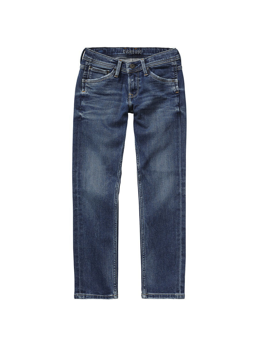 Джинсы Pepe Jeans London PB200231GB0/000DENIM
