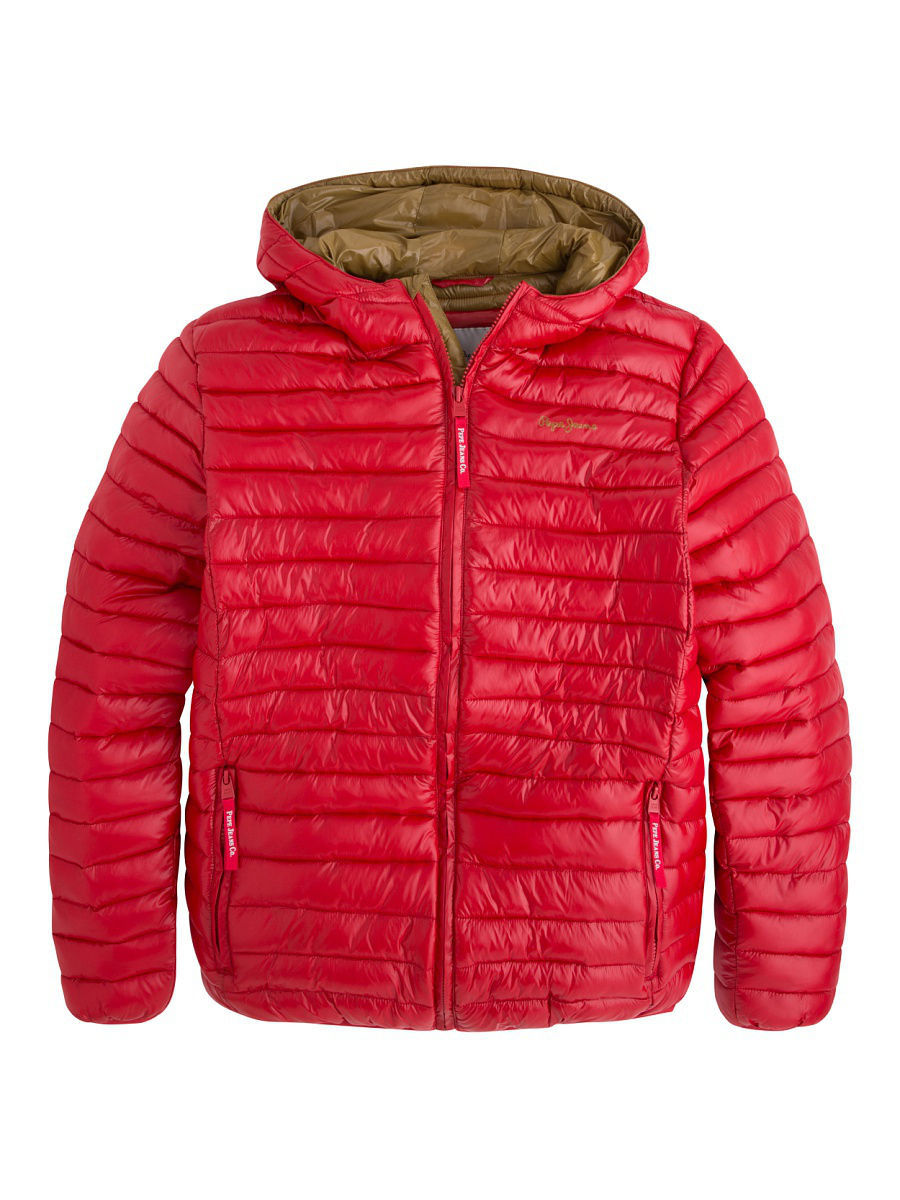 Куртка Pepe Jeans London PM401458/280BERRY