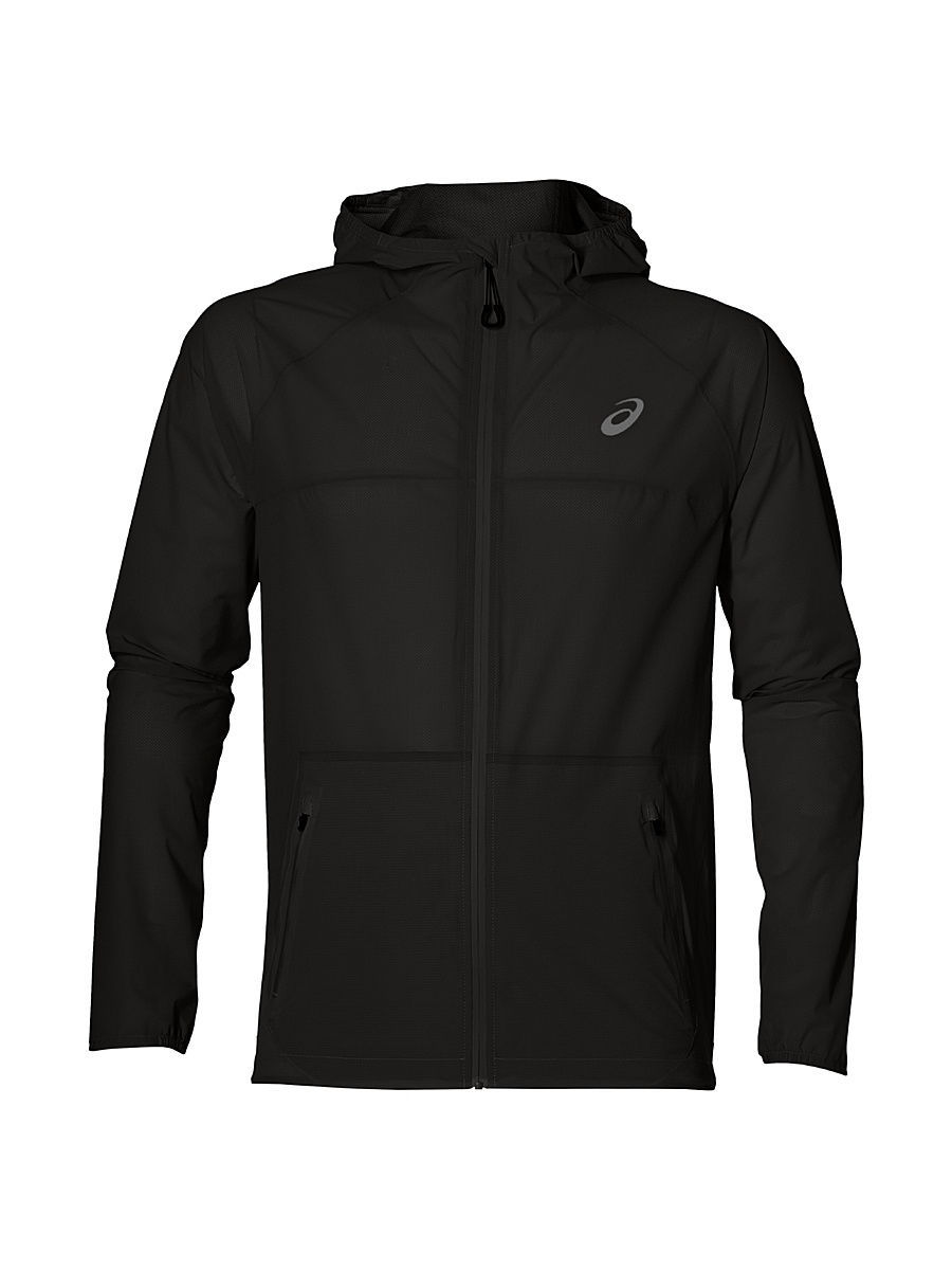 Ветровки ASICS Ветровка WATERPROOF JACKET asics waterproof jacket