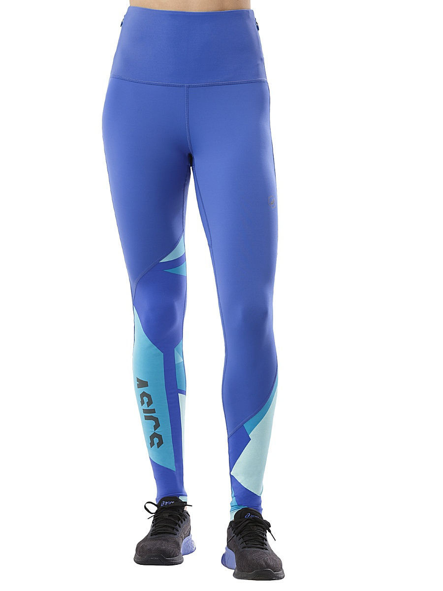 Тайтсы ASICS Тайтсы FUZEX HIGHWAIST TIGHT тайтсы asics тайтсы base tight