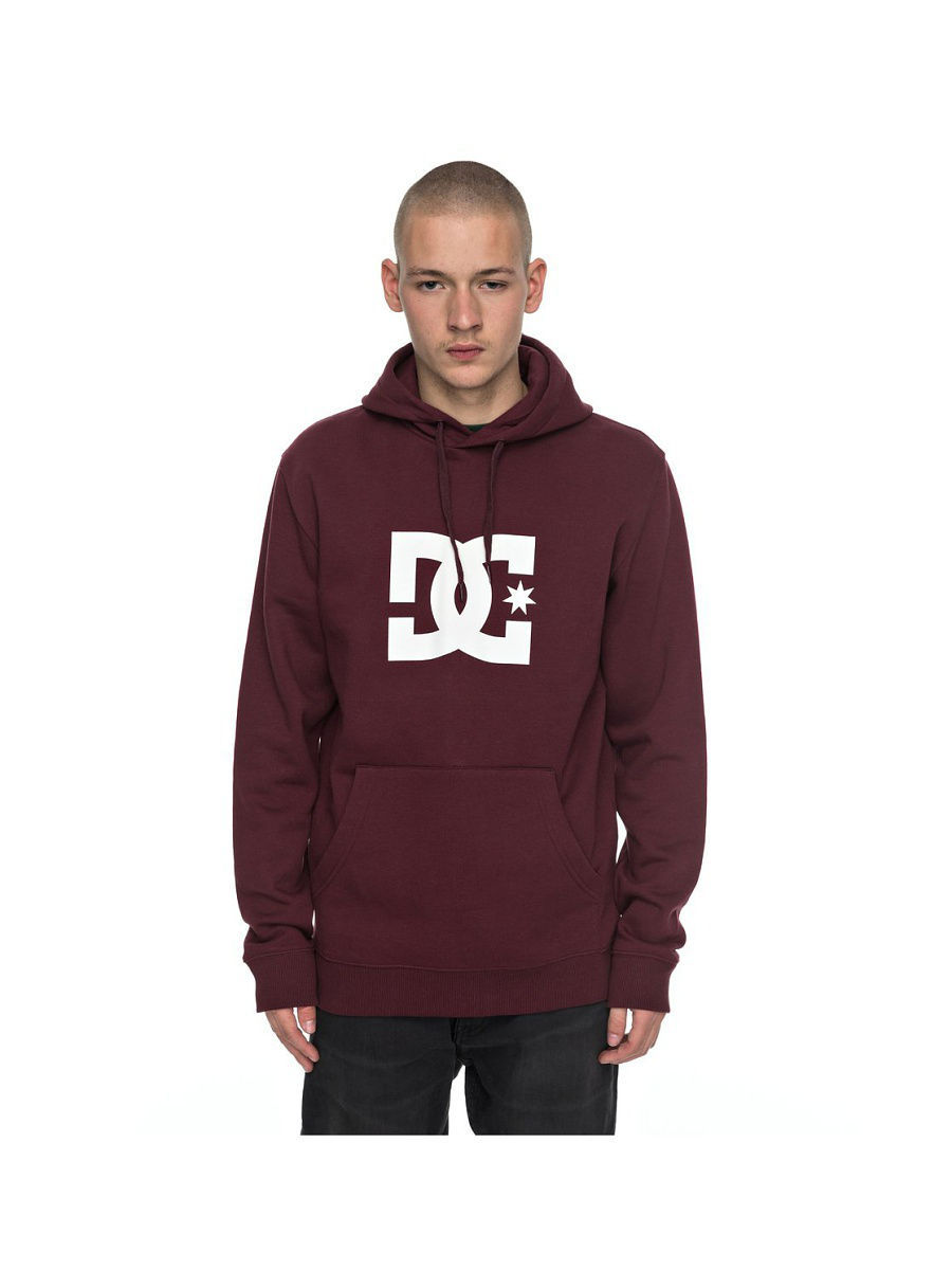 Толстовка DC Shoes EDYSF03107/XRRW