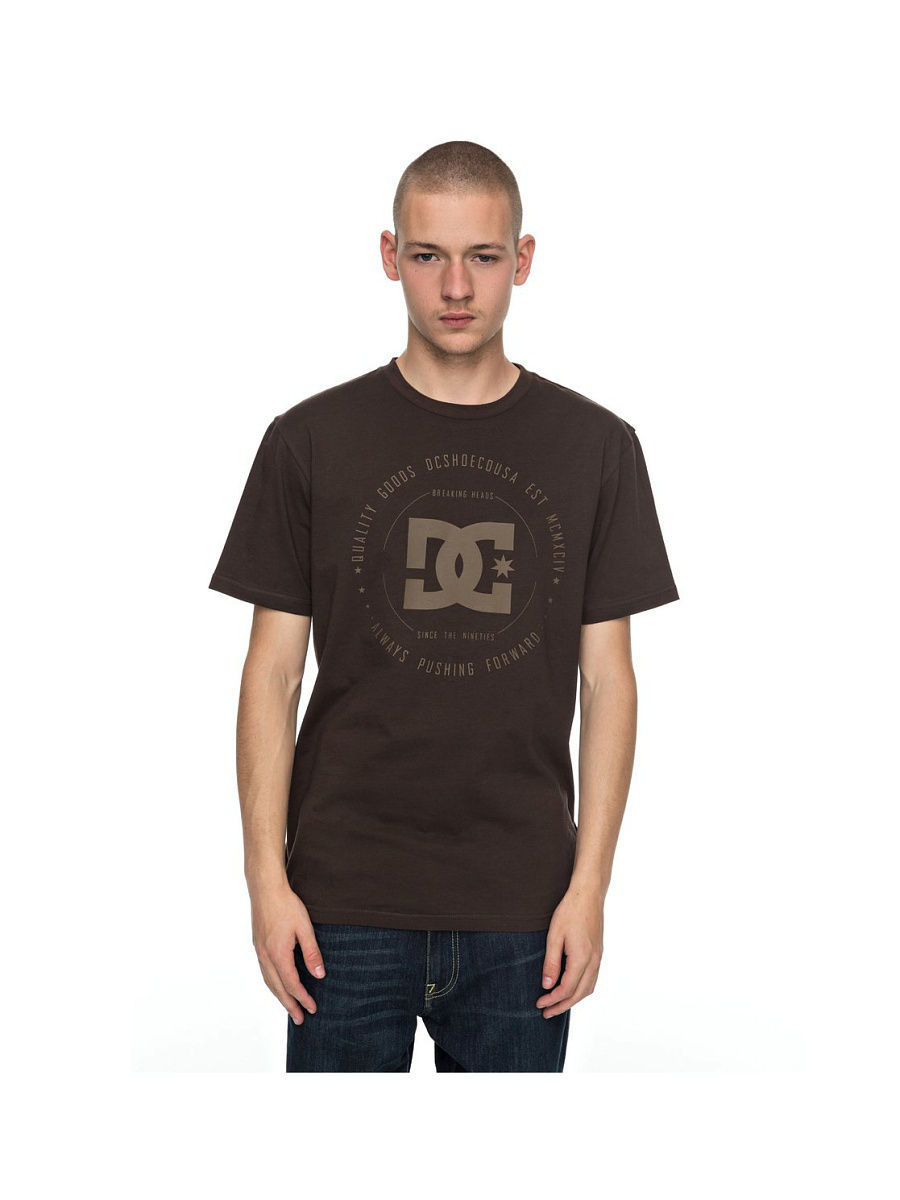 Футболка DC Shoes EDYZT03728/CTL0