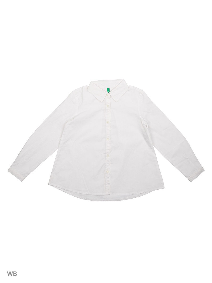 Рубашки United Colors of Benetton Рубашка рубашка united colors of benetton 5doi5qdr8 905