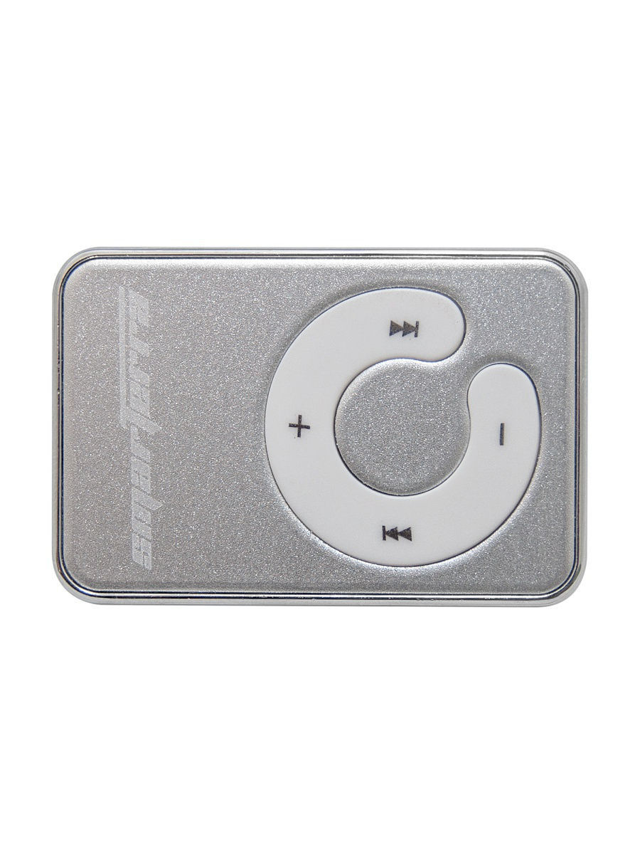 MP3 плееры SMARTERRA Mp3 player Smarterra Ska Silver
