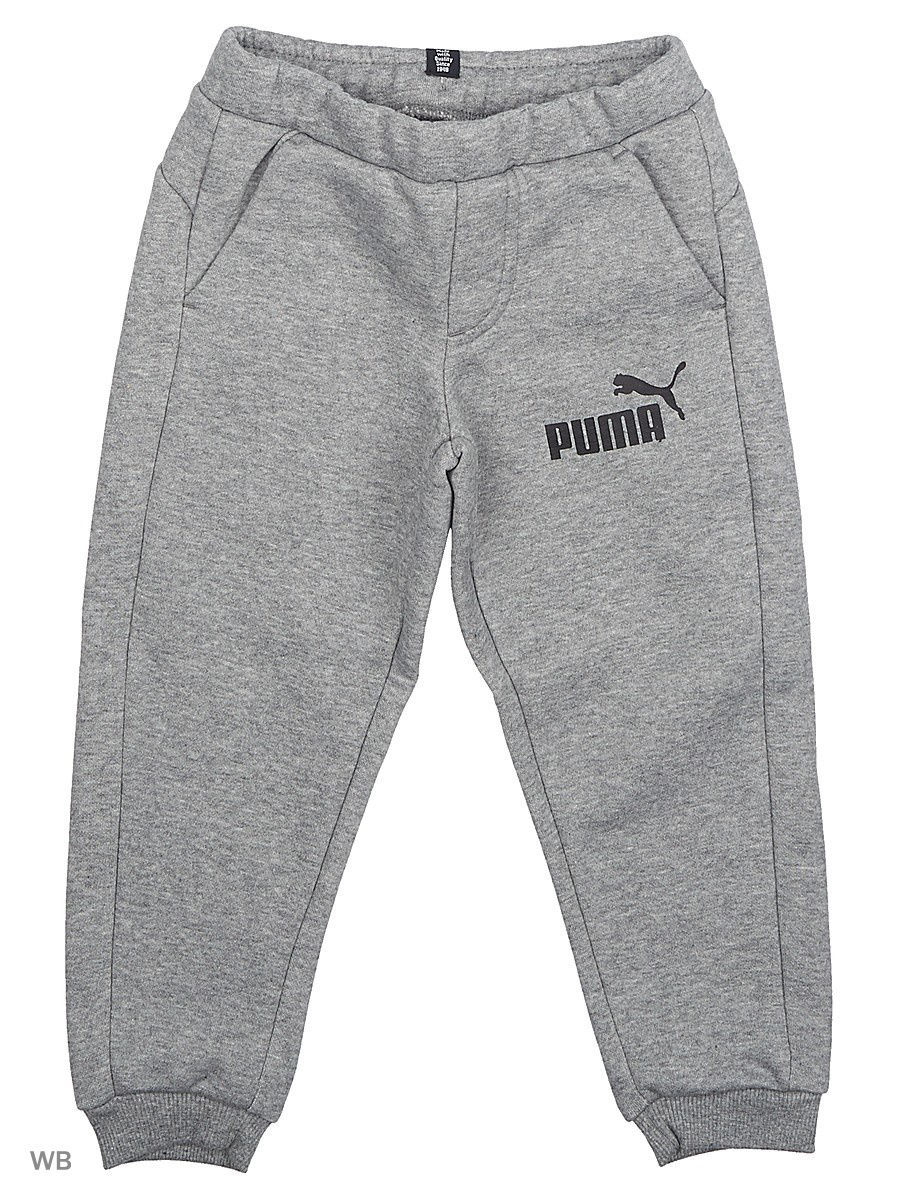 Брюки PUMA Брюки ESS No.1 Sweat Pants, FL, cl puma брюки мужские puma ess sweat