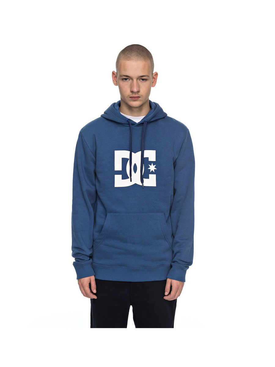 Толстовка DC Shoes EDYSF03107/BSA0