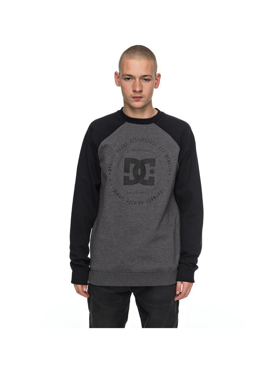 Свитшоты DC Shoes Свитшот