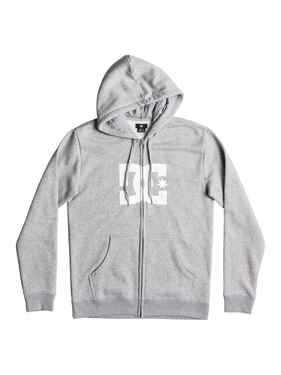 Толстовка DC Shoes EDYSF03108/XSWW