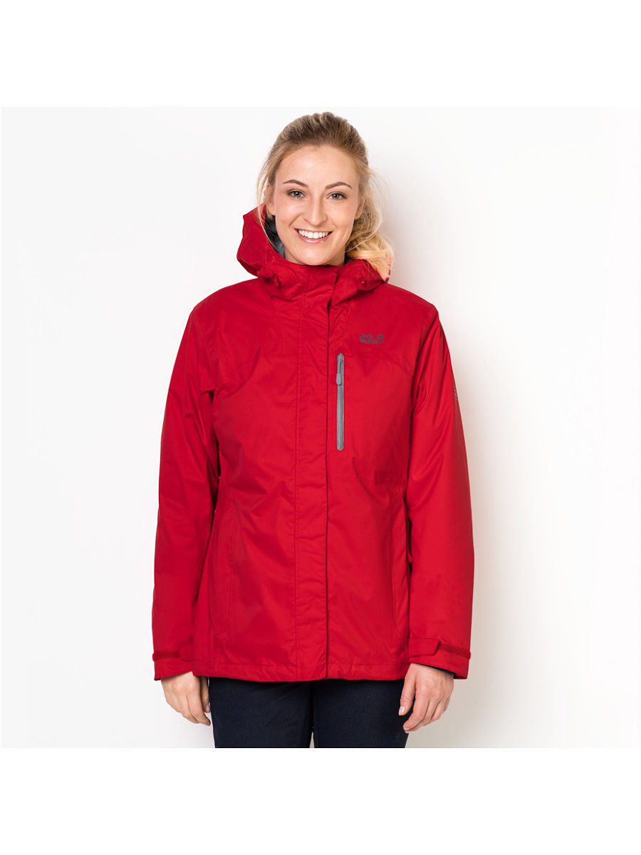 Куртки Jack Wolfskin Куртка NORTHERN LAKE WOMEN куртка jack wolfskin jack wolfskin ja021ewwhz42