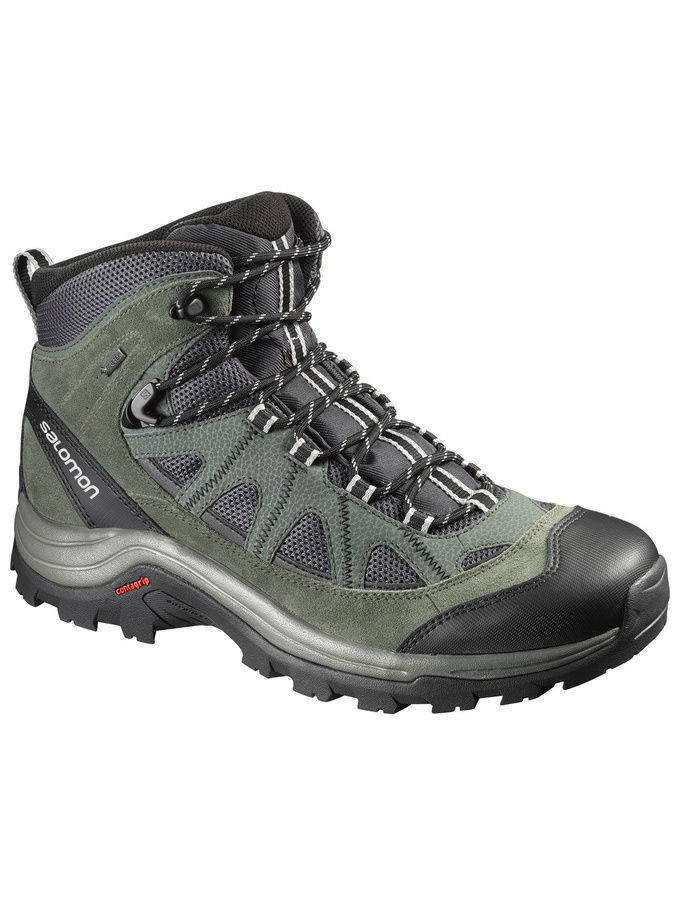 Ботинки SALOMON Ботинки SHOES AUTHENTIC LTR GTX ботинки meindl meindl minnesota gtx