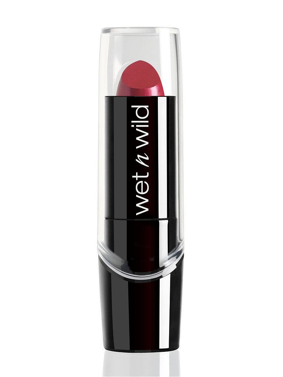 Помада Для Губ Silk Finish Lipstick E538a just garnet