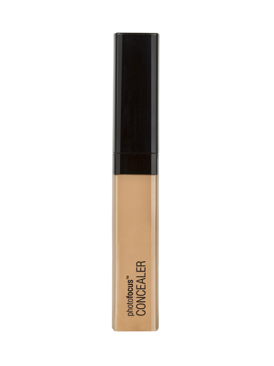 Корректор Жидкий Photo Focus Concealer E842b medium tawny