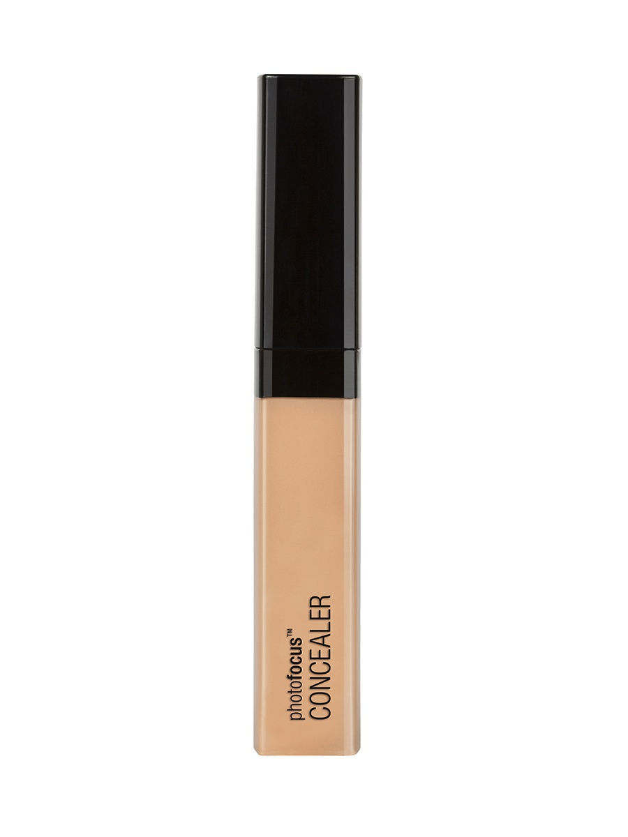 Корректор Жидкий Photo Focus Concealer E843b medium peach