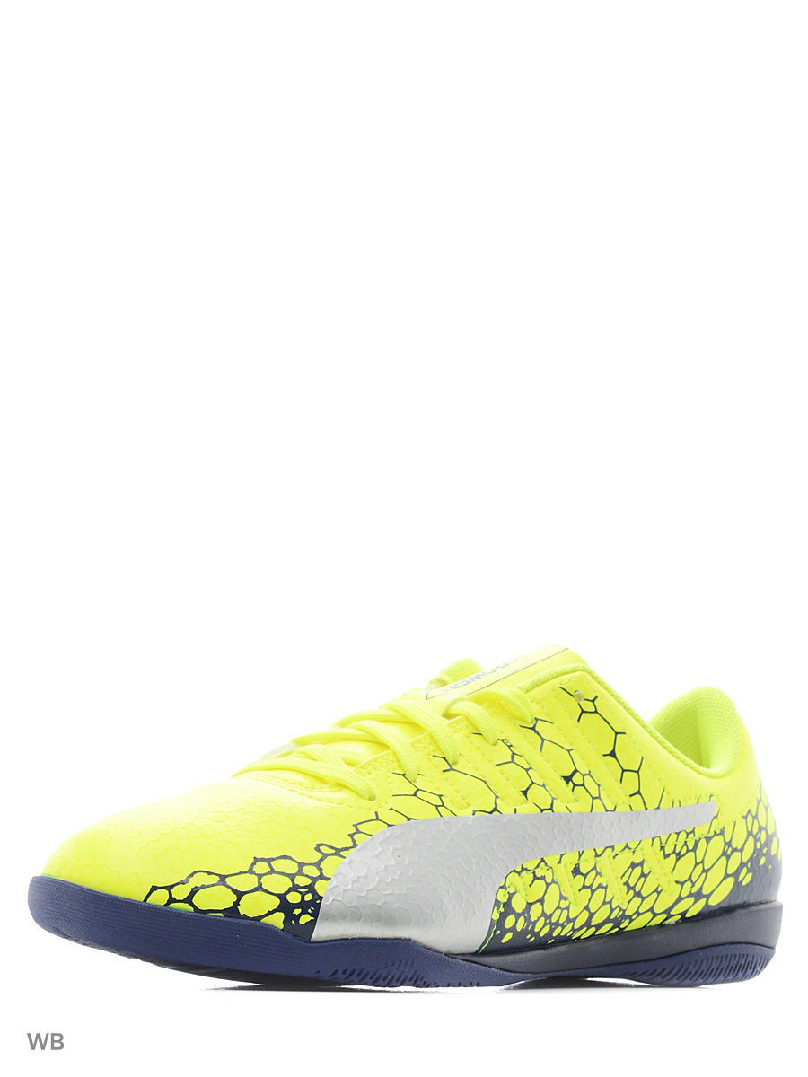 Бутсы PUMA Бутсы evoPOWER Vigor 4 GRAPHIC IT puma бутсы classico it