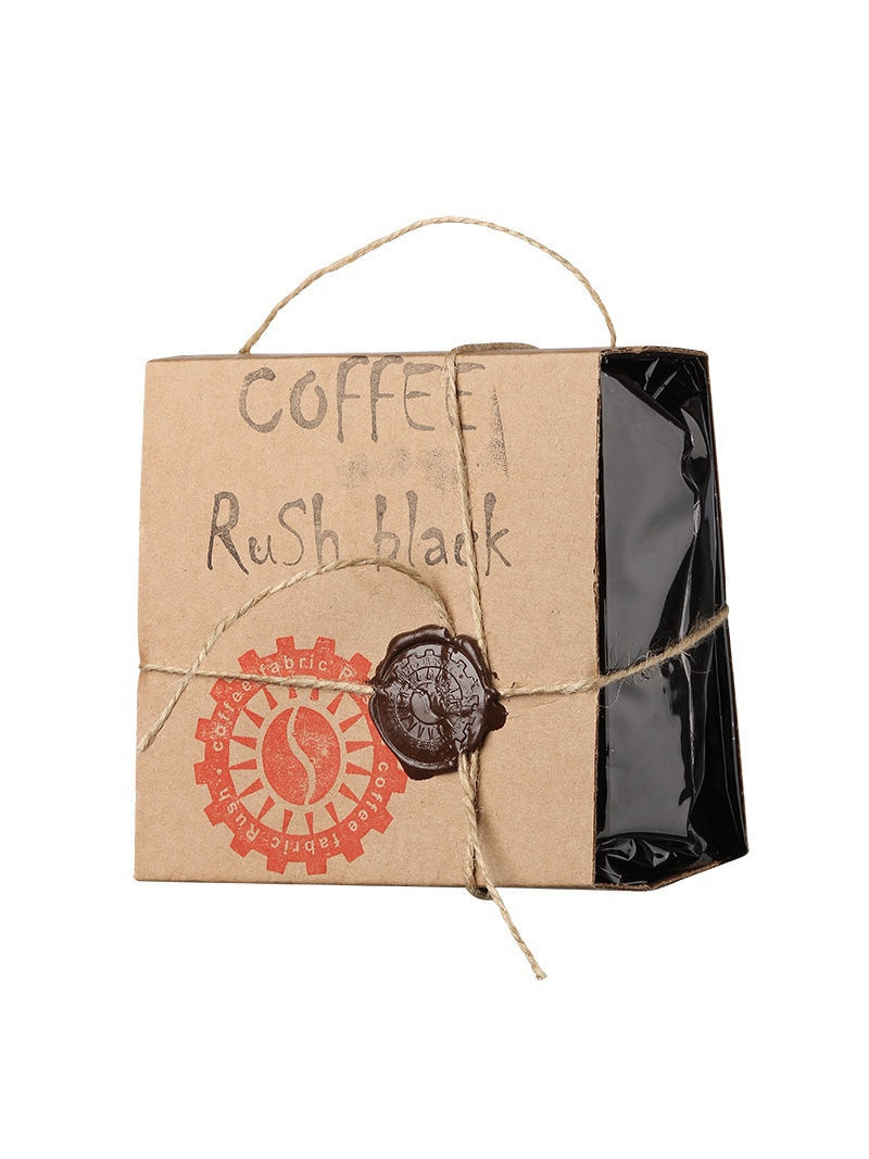 Кофе Кофе RuSh Coffee RuSh black rush rush signals lp
