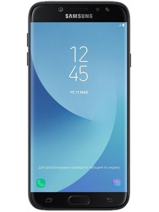 Смартфоны Samsung Смартфон Samsung Galaxy J7 (2017), чёрный corporate portals empowered with xml and web services