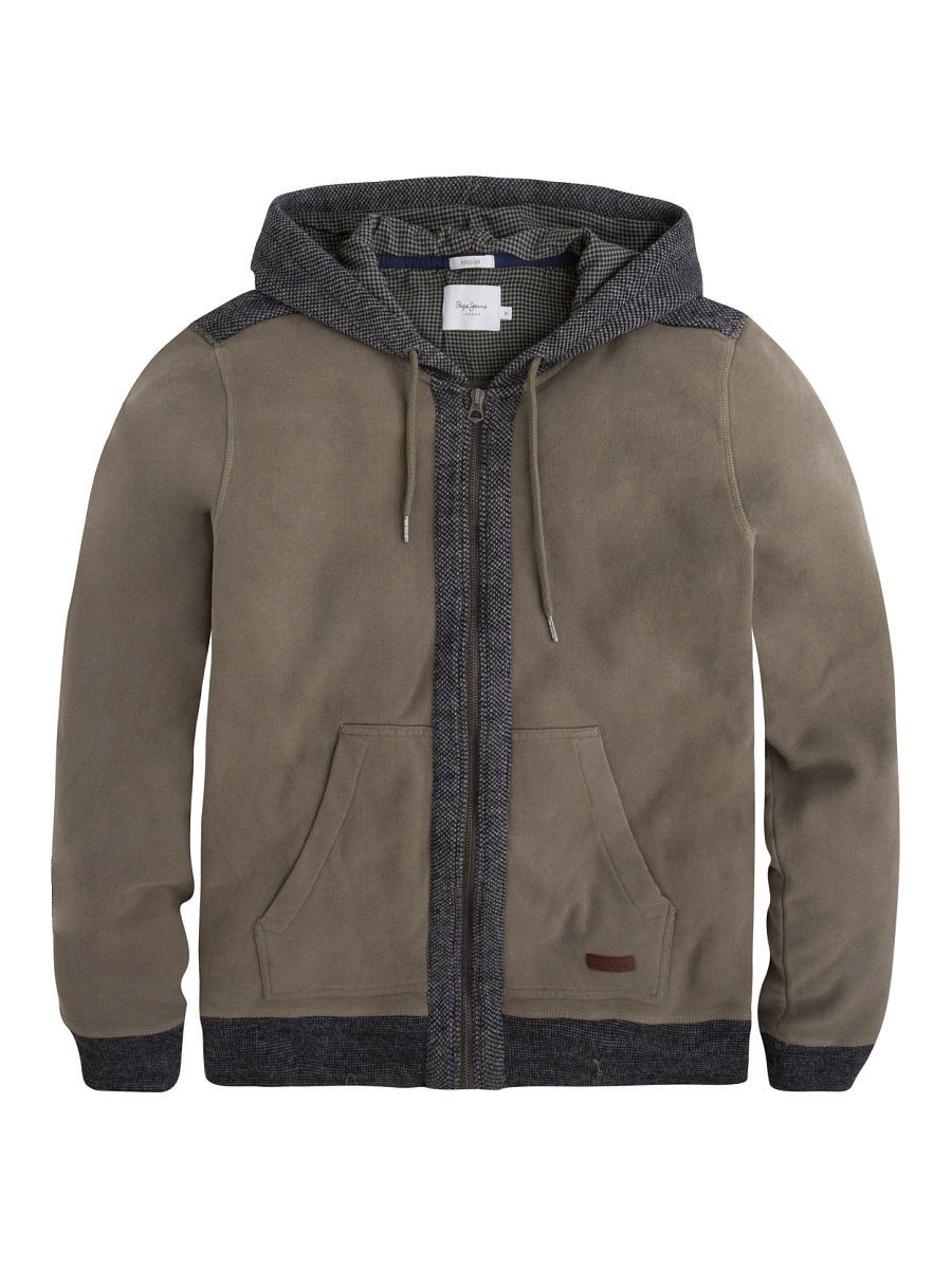 Толстовка Pepe Jeans London PM581107/769TEAK