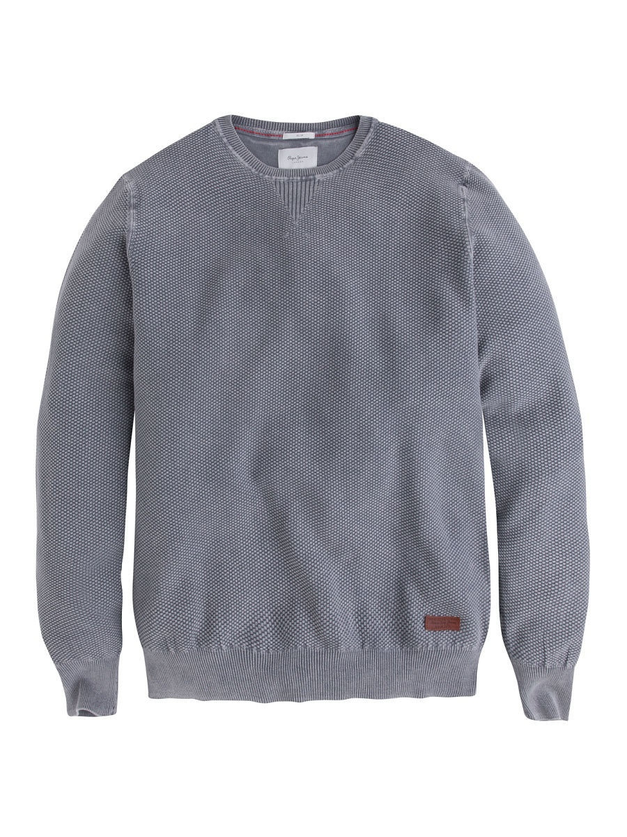 Толстовка Pepe Jeans London PM701331/901PEARLGREY