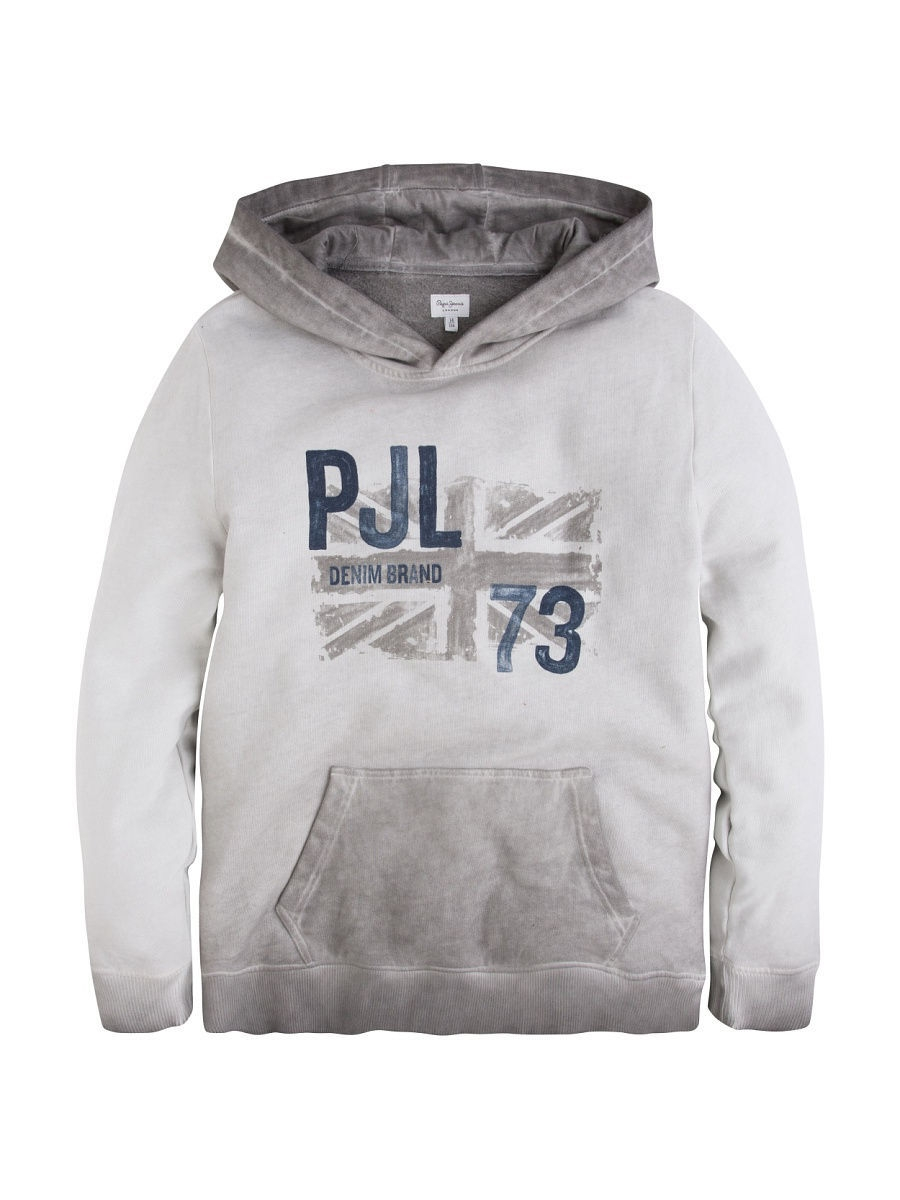 Толстовка Pepe Jeans London PB580737/932ALLOY