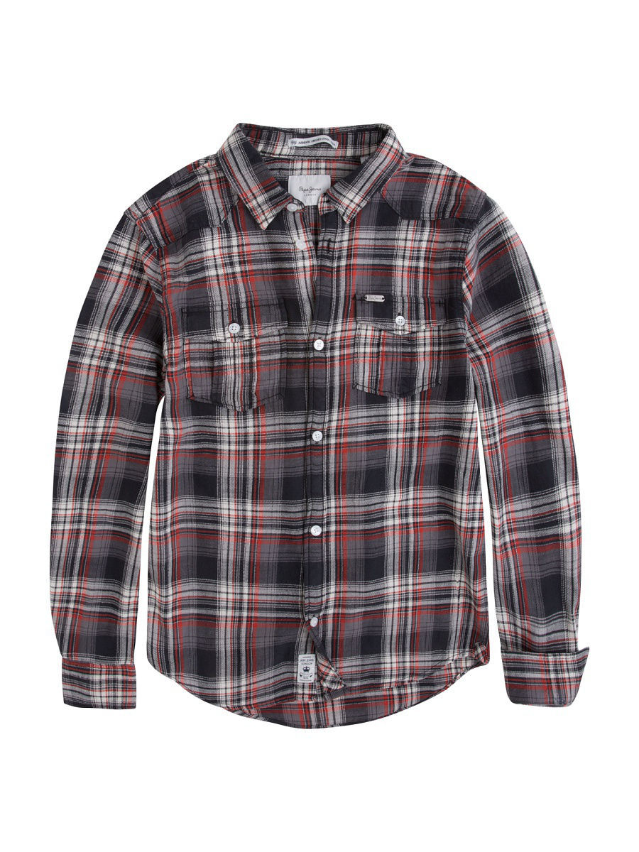 Рубашка Pepe Jeans London PB300950/961GRAPHITE