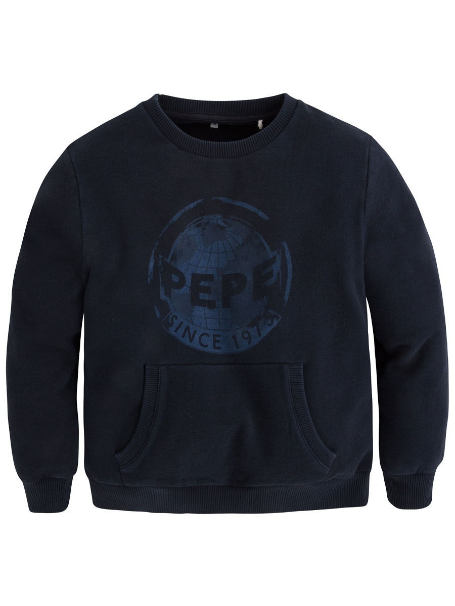 Толстовка Pepe Jeans London PB580757/999BLACK