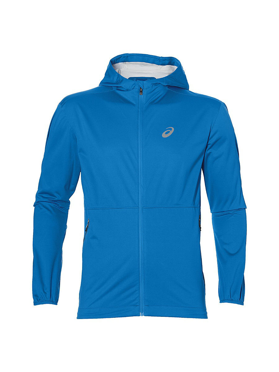 Куртки ASICS Куртка ACCELERATE JACKET tom farr джинсы tom farr tm2197 34 голубой