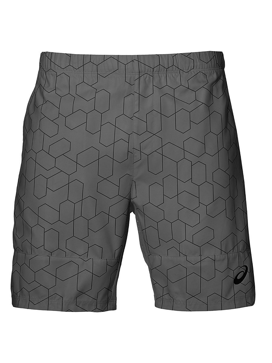 Шорты ASICS Шорты CLUB GPX SHORT 7IN asics 7in short
