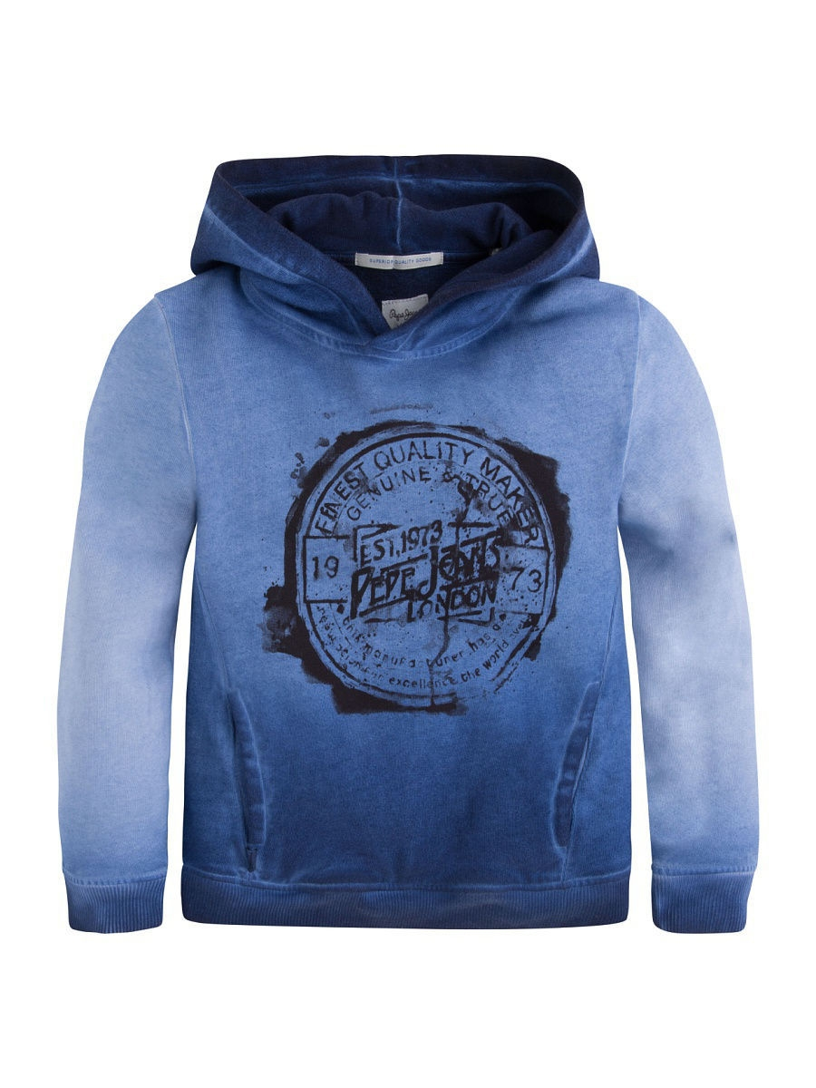 Толстовка Pepe Jeans London PB580738/560FACTORYBLUE