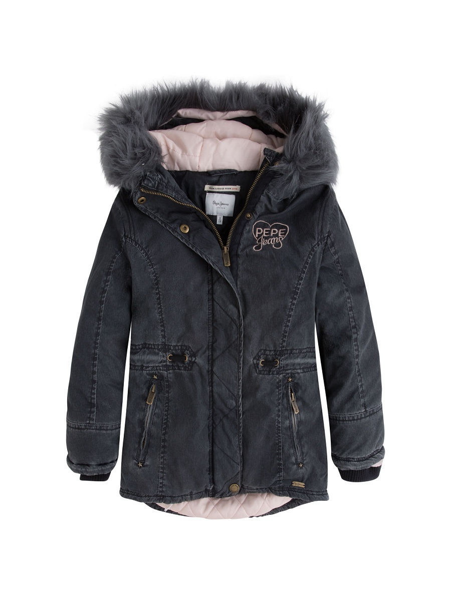 Куртка Pepe Jeans London PG400631/971GRANITE