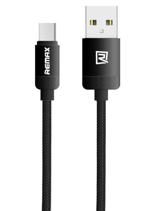 Кабели REMAX Кабель REMAX Lovely  for MicroUSB, 1m
