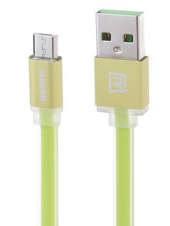 Кабели REMAX Кабель REMAX Colourful Micro-USB