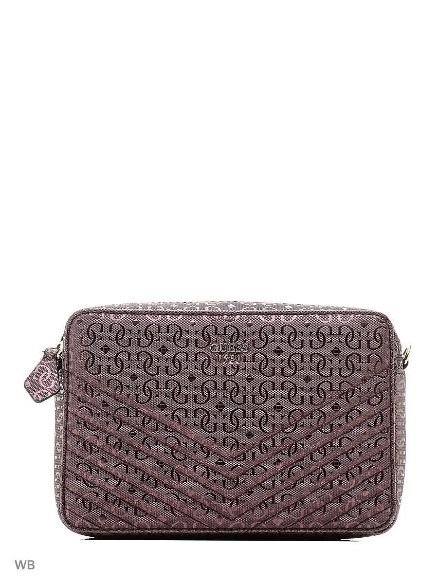 Сумки GUESS Сумка сумки guess сумка sybil quilted look