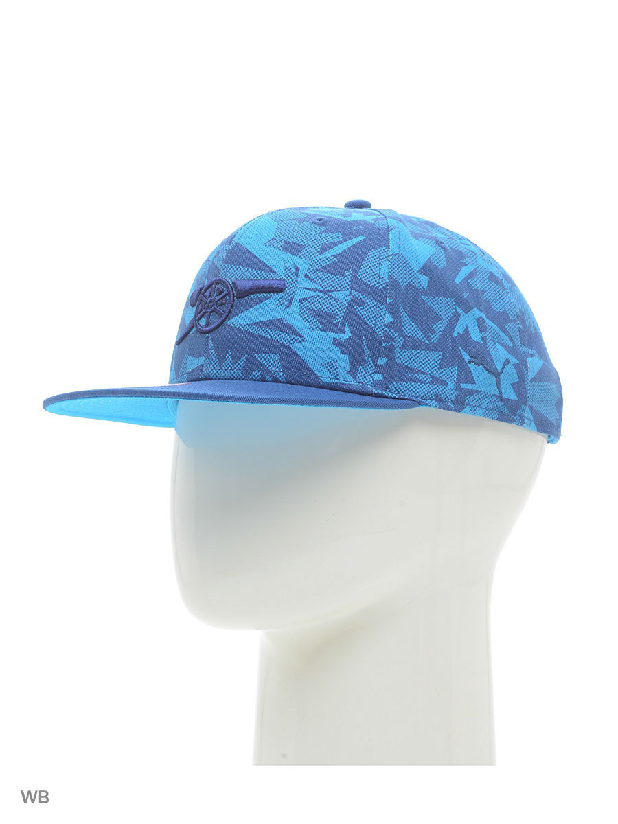 Бейсболки PUMA Бейсболка Arsenal Camo Cap blue sky white clouds beach coconut tree backdrops fotografia fundo fotografico natal background photograph