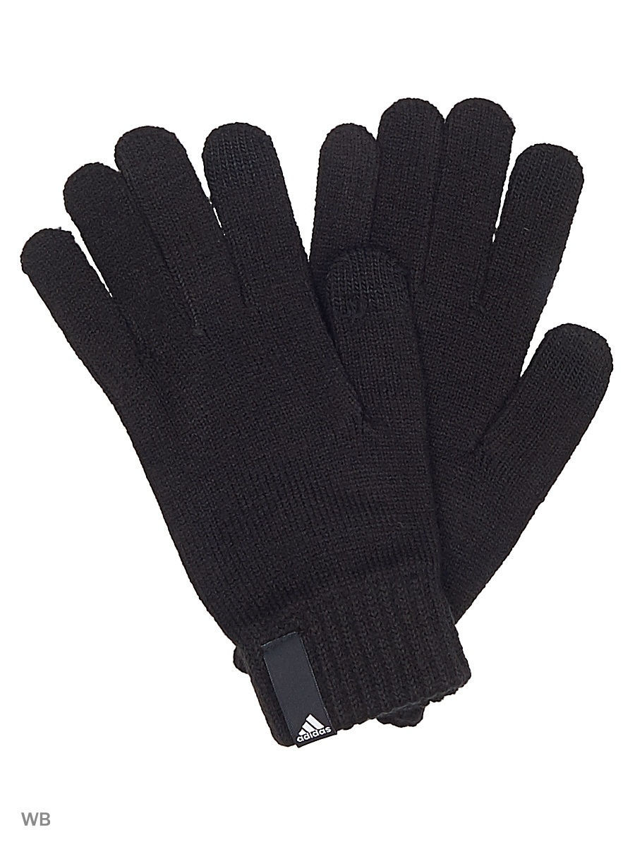 Перчатки Adidas Перчатки PERF GLOVES CON     BLACK/BLACK/WHITE перчатки боксерские hayabusa ikusa charged 10oz gloves black purple