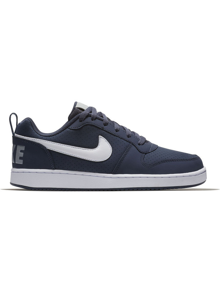 Кеды Nike Кеды COURT BOROUGH LOW кеды nike кеды nike court borough mid ps