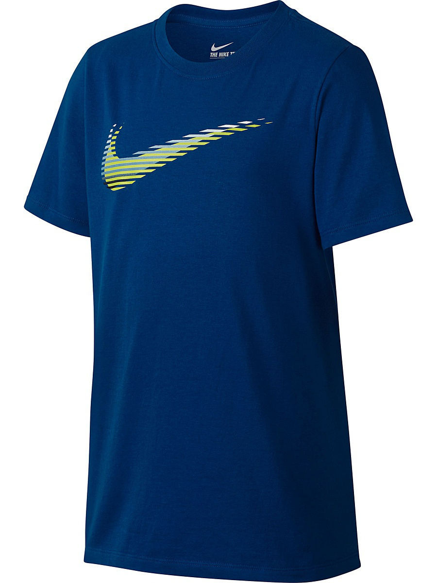 Футболка B NSW TEE LIGHTSPD SWOOSH