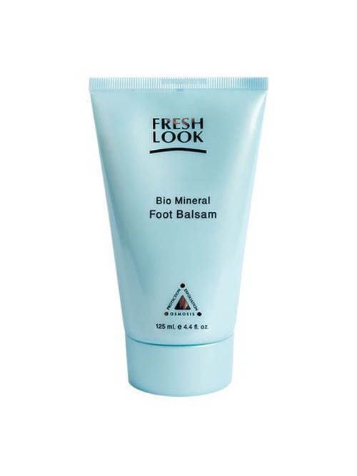 Бальзамы Fresh Look Бальзам для ног 125ml fresh look ночной крем fresh look basic care rich night cream fl055 50 мл