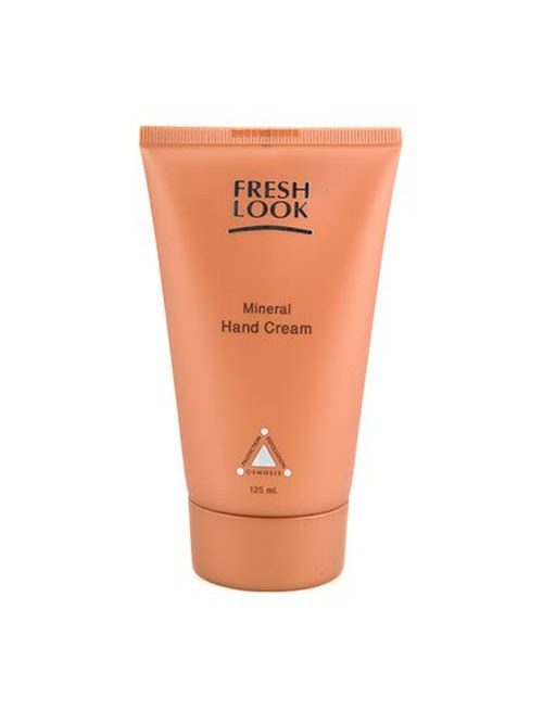 Кремы Fresh Look Крем для рук 125 ml fresh look ночной крем fresh look basic care rich night cream fl055 50 мл