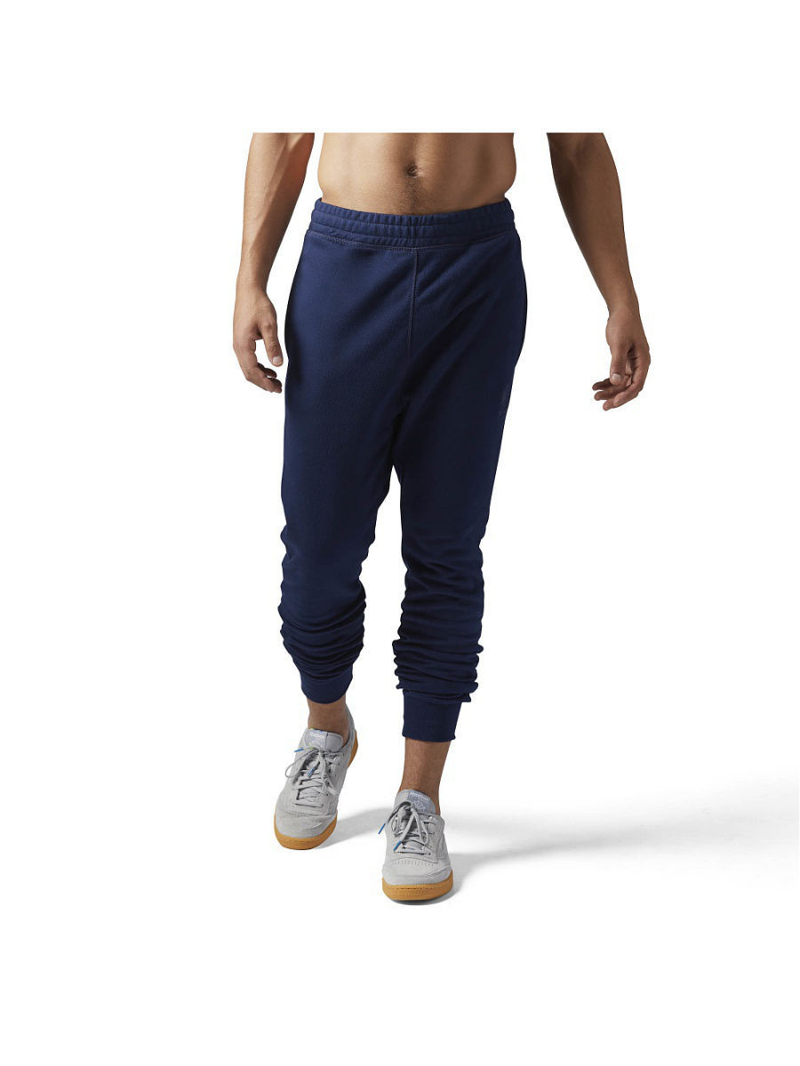 Брюки Reebok Брюки F FT PANT      CONAVY емкость спрей для масла или уксуса emsa accenta 0 25 л