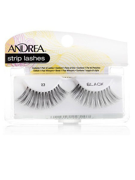 Накладные ресницы Andrea. Andrea 22310 Mod Strip Lashes 23 Накладные ресницы love my rifle more than you – young and female in the us army