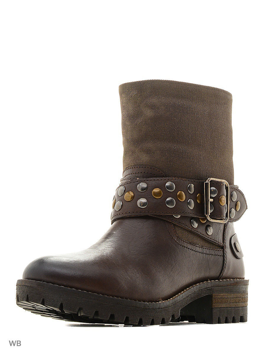 Полусапоги Pepe Jeans London PLS50239/875cappuccino