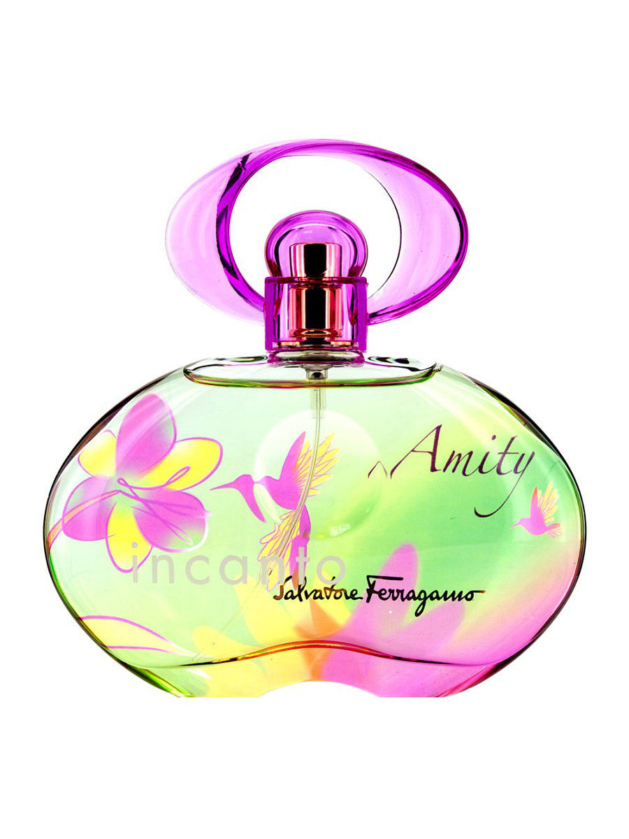 Туалетная вода Salvatore Ferragamo Salvatore Ferragamo Incanto Amity 100 ml EDT salvatore ferragamo туалетная вода incanto charms 100 ml