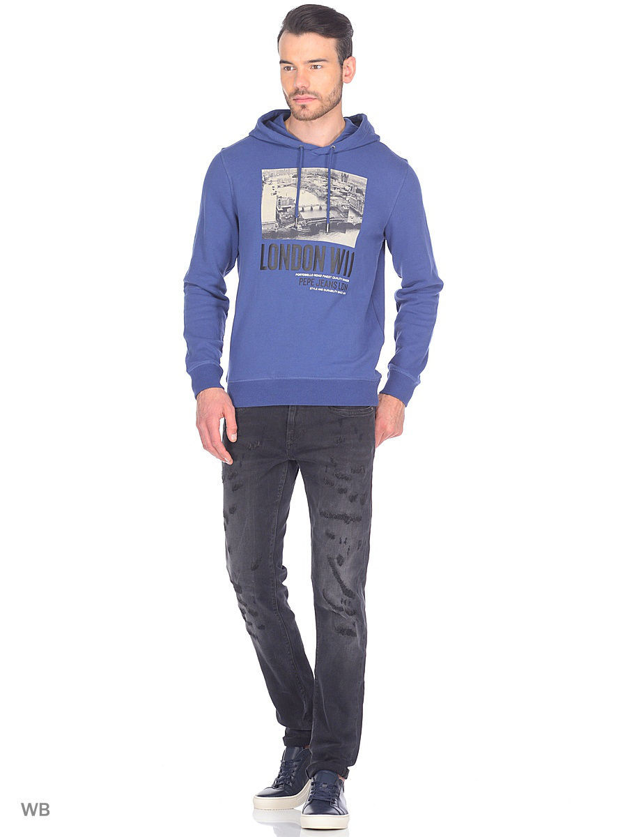 Толстовка Pepe Jeans London PM581117/574JARMAN